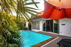 Villa Thailee by Krabi Villa Company - Ban Sai Thai