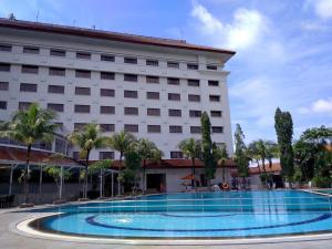The Sunan Hotel Solo, Hotel  Solo - big - 1