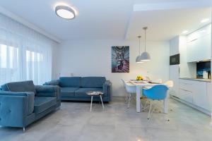 Apartament Marynarski