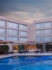 Hilton Bangalore Embassy GolfLinks (9 of 56)