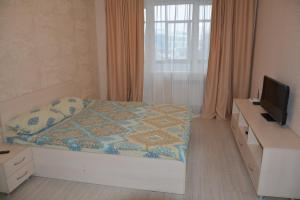 Apartment on Gubkina 17 - Dubovoe