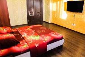 Apartment Atmosfera on Pritomskiy prospekt