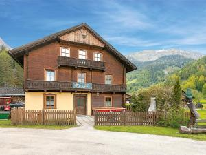 Chata Ferienhaus mit Kaminofen A 650.014 Heiligenblut Rakousko