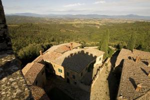 Castello di Gargonza (35 of 61)