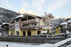 Casa Fior del Soreie - AbcAlberghi.com