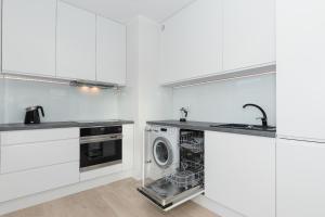 Jantar Apartamenty Premium