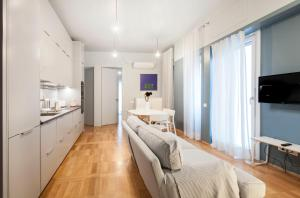 Crocetta Apartment - Milan