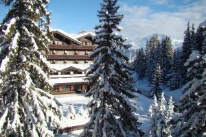 Les Ducs de Savoie Hotel - Courchevel