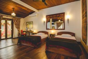 Terres Rouges Lodge, Hotels  Banlung - big - 74