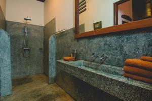 Terres Rouges Lodge, Hotels  Banlung - big - 72