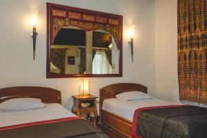 Terres Rouges Lodge, Hotels  Banlung - big - 130