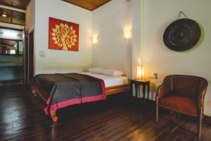 Terres Rouges Lodge, Hotels  Banlung - big - 193