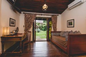Terres Rouges Lodge, Hotels  Banlung - big - 129