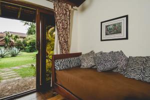 Terres Rouges Lodge, Hotels  Banlung - big - 128