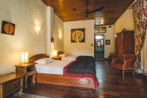 Terres Rouges Lodge, Hotels  Banlung - big - 127