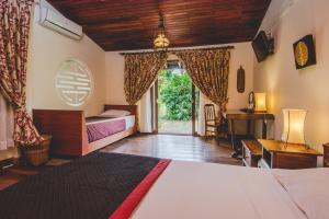 Terres Rouges Lodge, Hotels  Banlung - big - 126