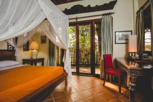 Terres Rouges Lodge, Hotels  Banlung - big - 124