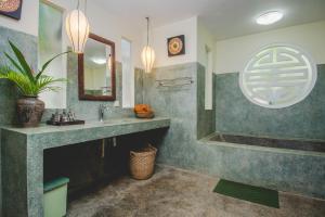 Terres Rouges Lodge, Hotels  Banlung - big - 123