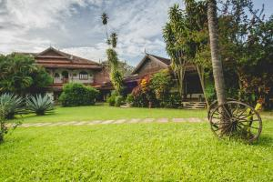 Terres Rouges Lodge, Hotely  Banlung - big - 122