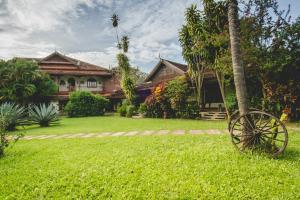 Terres Rouges Lodge, Szállodák  Banlung - big - 120