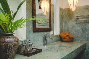 Terres Rouges Lodge, Hotels  Banlung - big - 121