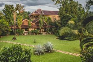 Terres Rouges Lodge, Hotels  Banlung - big - 120