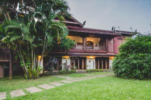 Terres Rouges Lodge, Hotely  Banlung - big - 115