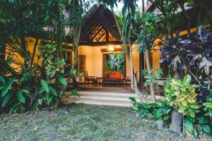 Terres Rouges Lodge, Hotels  Banlung - big - 114