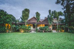 Terres Rouges Lodge, Hotely  Banlung - big - 113
