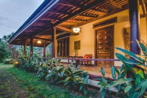 Terres Rouges Lodge, Hotely  Banlung - big - 112