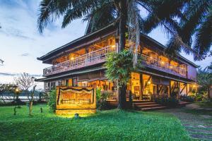 Terres Rouges Lodge, Hotels  Banlung - big - 80