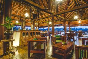 Terres Rouges Lodge, Hotels  Banlung - big - 86