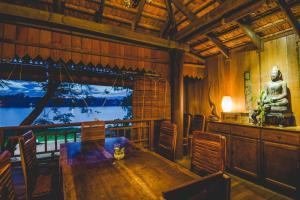 Terres Rouges Lodge, Hotels  Banlung - big - 96