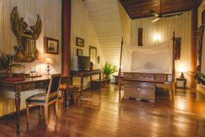 Terres Rouges Lodge, Hotels  Banlung - big - 93