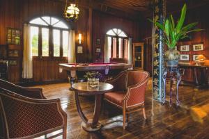 Terres Rouges Lodge, Hotels  Banlung - big - 107