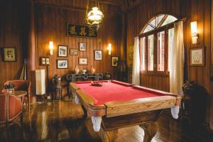 Terres Rouges Lodge, Hotels  Banlung - big - 91