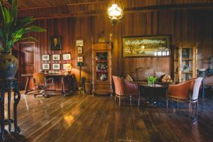 Terres Rouges Lodge, Hotely  Banlung - big - 110