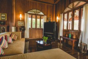 Terres Rouges Lodge, Hotely  Banlung - big - 109