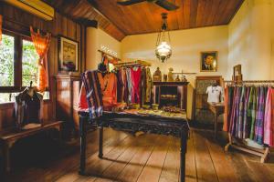 Terres Rouges Lodge, Hotels  Banlung - big - 95