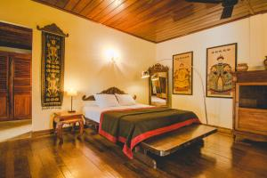 Terres Rouges Lodge, Hotely  Banlung - big - 90