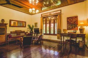 Terres Rouges Lodge, Hotels  Banlung - big - 94