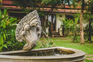 Terres Rouges Lodge, Hotels  Banlung - big - 82