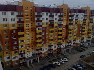 Apartment on Lenina 353, Apartmány  Volžskij - big - 22
