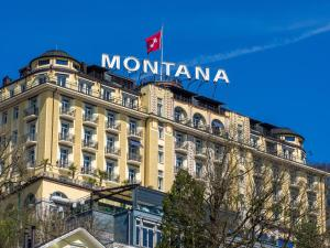 Art Deco Hotel Montana (25 of 25)