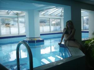 Apartments Ana Wellness L