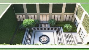 The Oberoi New Delhi, Отели  Нью-Дели - big - 31