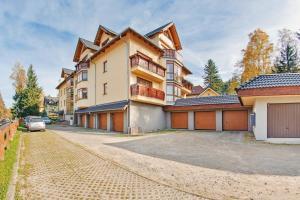 Apartamenty Sun Snow Karpacz Skalna