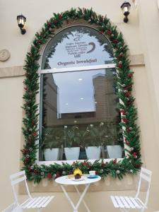 Two Seasons Boutique Hotel Baku, Отели  Баку - big - 48