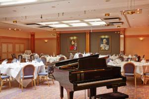 H4 Hotel Hannover Messe, Hotels  Hannover - big - 48