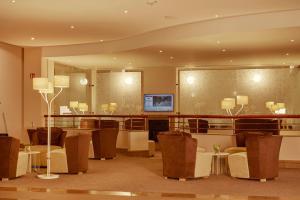 H4 Hotel Hannover Messe, Hotels  Hannover - big - 36